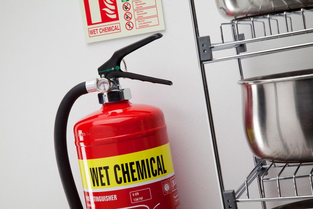 QuickBite magazine: Avoiding Fire Hazards article - Abbot Fire Group
