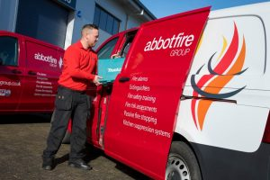Abbot Fire Group provide portable appliance testing